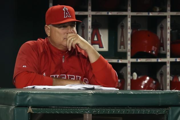 Might Be Time for Scioscia to Leave