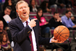 Carlesimo Will Not Return as Nets' Head Coach