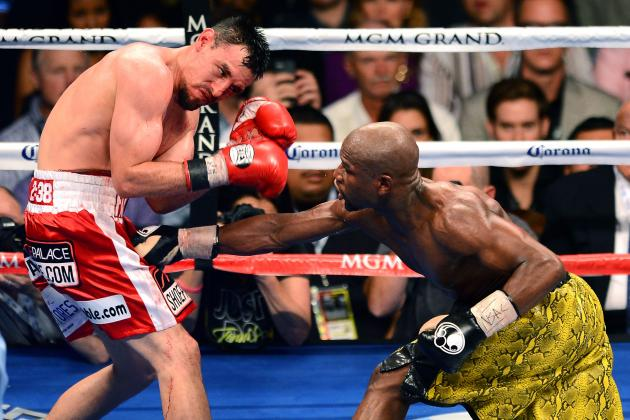 Floyd Mayweather vs. Robert Guerrero: Analyzing Bout's Importance for Each Boxer