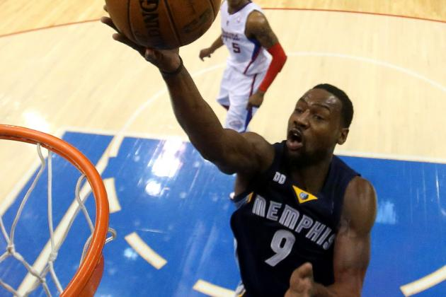 Cleveland Interested in Tony Allen