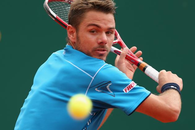 Stanislas Wawrinka Beats David Ferrer in Straight Sets to Win Portugal Open