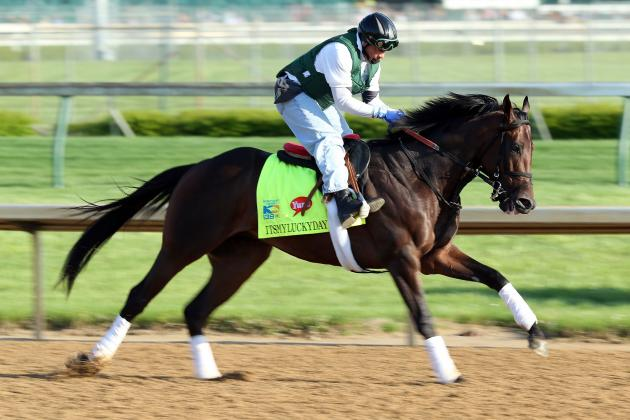 Kentucky Derby 2013 Results: Disappointing Horses with Best Shot at Preakness