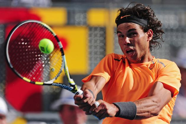 Madrid Open 2013: Schedule, Live Stream, TV Info and Predictions