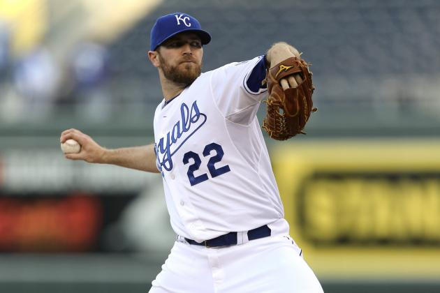 ESPN Gamecast: White Sox vs. Royals