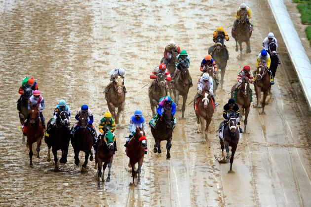 Kentucky Derby 2013: Biggest Takeaways from 139th Run for the Roses