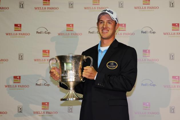 Wells Fargo Championship 2013: Day 4 Leaderboard Analysis, Highlights and More