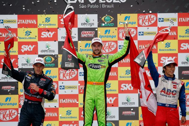 Sao Paulo Indy 300 2013 Results: Reaction, Leaders and Post-Race Analysis