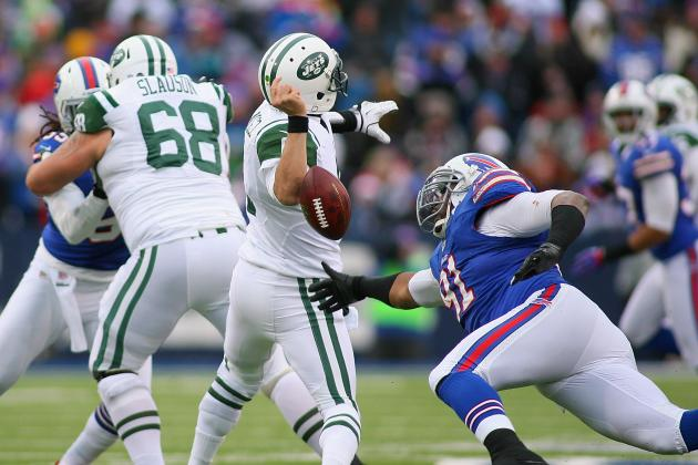 Start, Sit or Cut: Where Does Mark Sanchez Stand with the New York Jets?