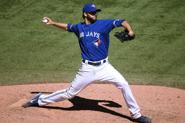 Blue Jays Avoid Series Sweep, Crush Mariners 10-2