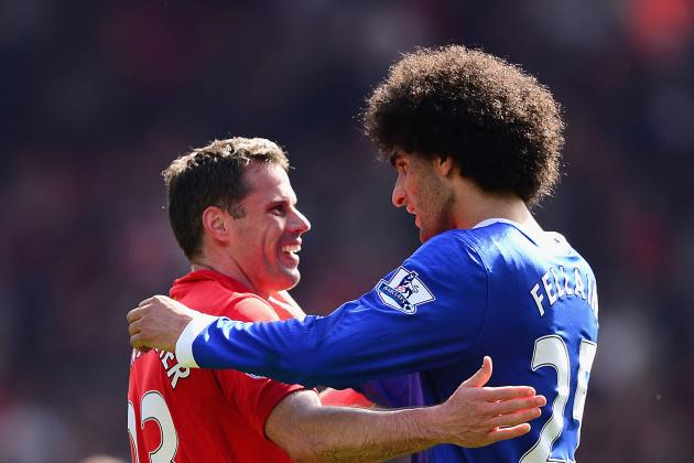Liverpool vs. Everton: Low-Stakes Derby Does Little for Either Team