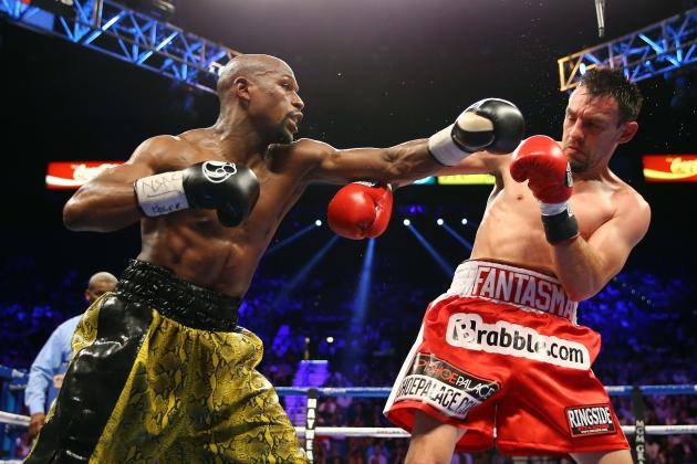 Mayweather vs. Guerrero Results: Biggest Storylines to Emerge from Epic PPV Bout