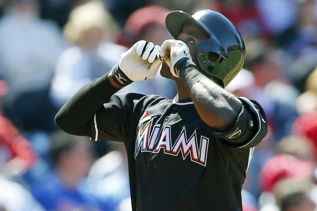 ESPN Gamecast: Marlins vs. Phillies