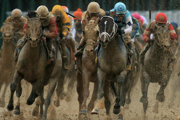 Kentucky Derby 2013: Horses to Watch in Upcoming Preakness Stakes