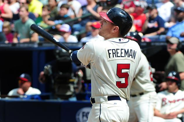 Hudson, Freeman Lead Braves Past Mets