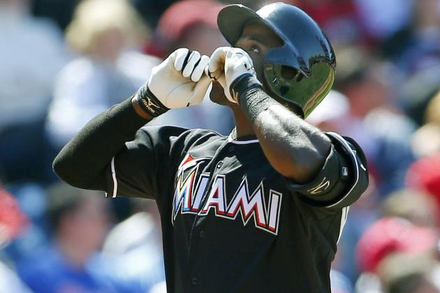 Hechavarria, Marlins Pummel Halladay, Phils