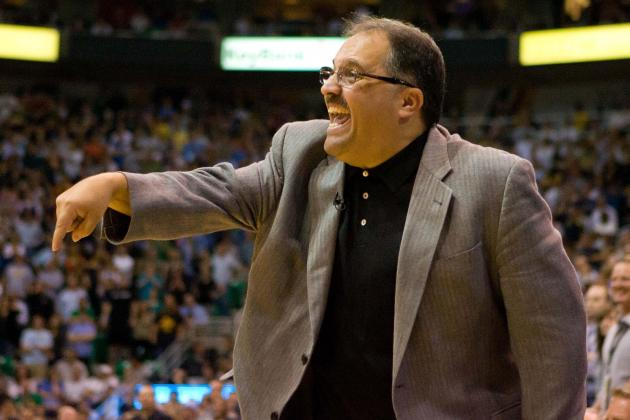 Overrated LA Clippers Must Replace Vinny Del Negro with Stan Van Gundy