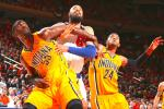 Pacers Win Game 1, Steal Homecourt from Knicks