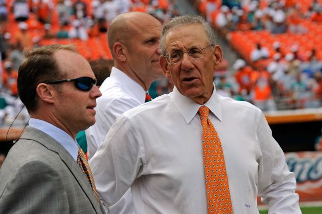 Dolphins Stadium Setback Creates Uncertainty for Team