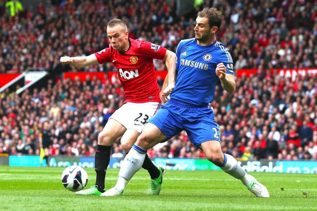 Chelsea Edge Manchester United, Remain on Course for Top-4 Finish in EPL