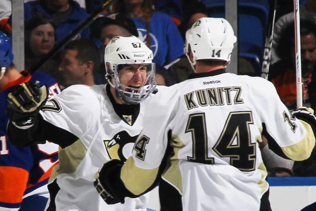 Biggest Lessons Learned from Start of Pittsburgh Penguins' Playoff Campaign