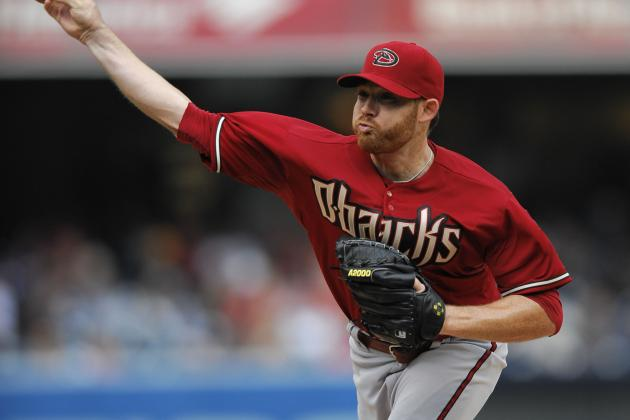 Gyorko, Venable Power Padres Past D-Backs