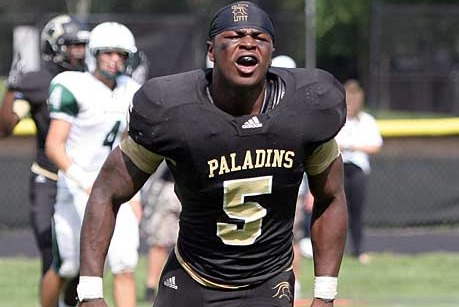 Too Much Hype Surrounding Michigan Wolverines '14 Target Jabrill Peppers?