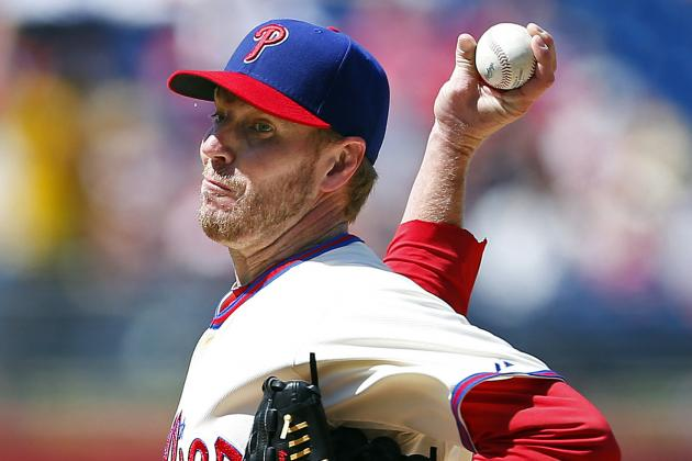 More Questions Than Answers as PHI Prepares to Send Halladay to DL