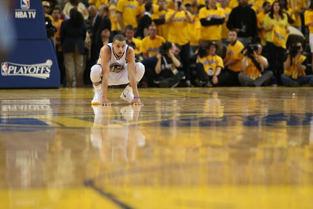 Golden State Warriors Playoff Schedule: TV Info and Predictions for 2nd Round