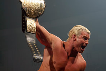 Dolph Ziggler Must Win at WWE Extreme Rules