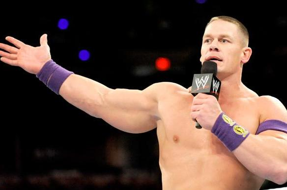John Cena Cannot Please His Haters in WWE