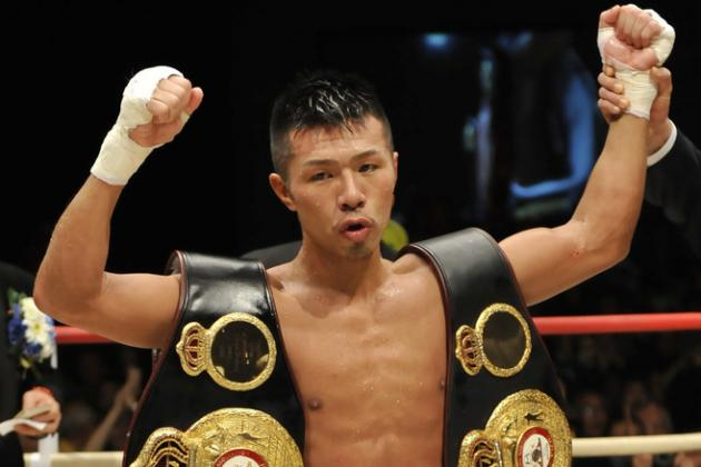 Uchiyama vs Parra: Challenger Must Display Great Defense to Upset Japanese Champ