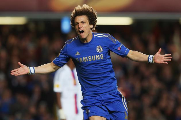 Why Chelsea Must Liberate David Luiz and Allow Him to Flourish