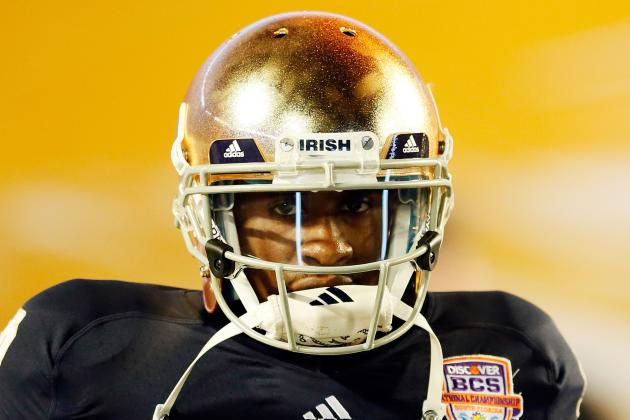 Notre Dame Football: 3 Things Everett Golson Must Prove in 2013