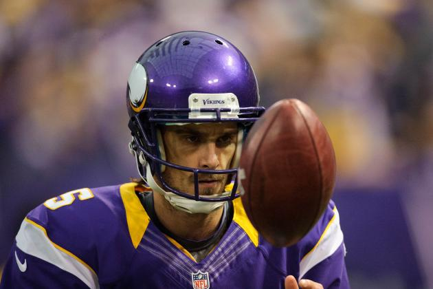 Kluwe Will Learn His Status by Monday