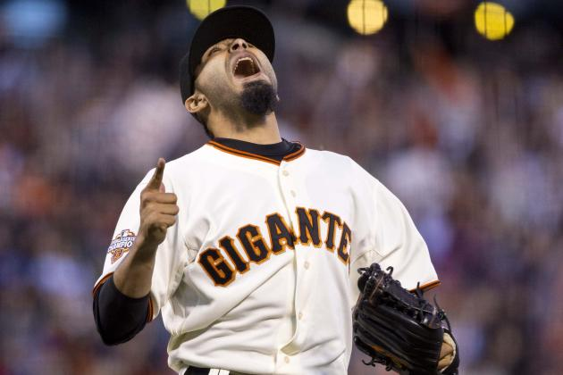 SF Giants Extend Mastery of Dodgers