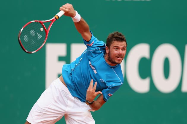 Portugal Open 2013: Win Sets Up Stanislas Wawrinka for Success at French Open