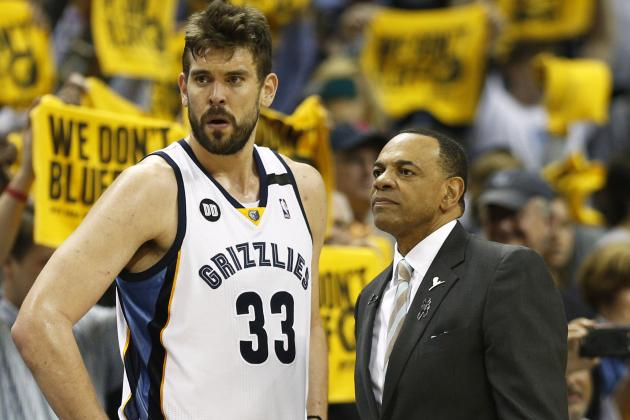 How Far Can Memphis Grizzlies Advance in the NBA Playoffs?