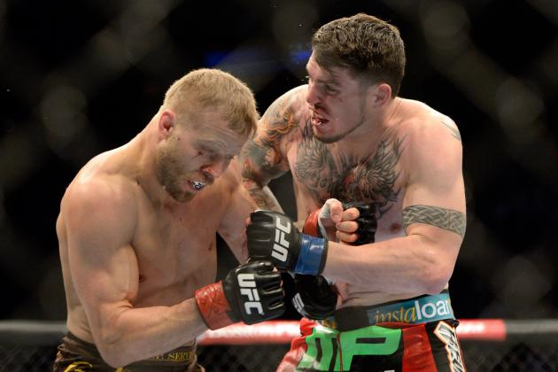Chris Camozzi: 'Nobody Expects Me to Win, and That's the Way I Prefer It'