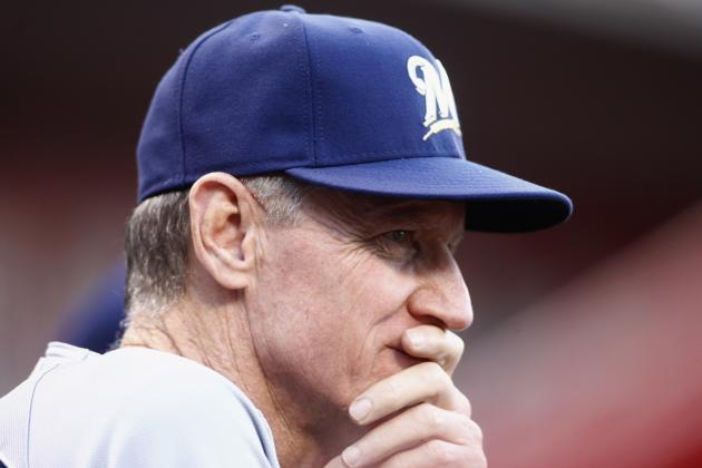Did the Brewers Get Outplayed by the Cardinals, or Outmanaged Too?