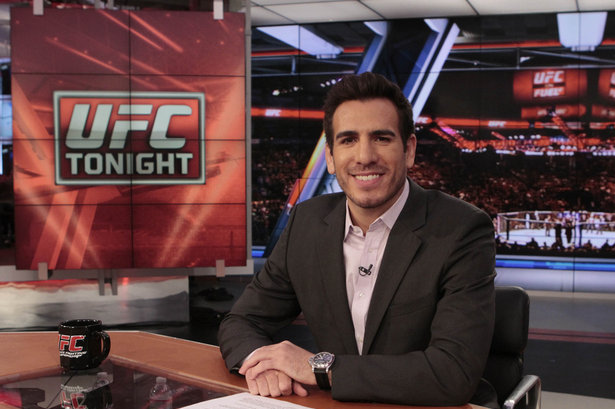 Kenny Florian Shouldn't Return for the UFC on FOX Sports 1 Card in Boston