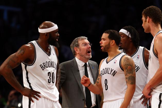 Creating Perfect Offseason Plan for the Brooklyn Nets