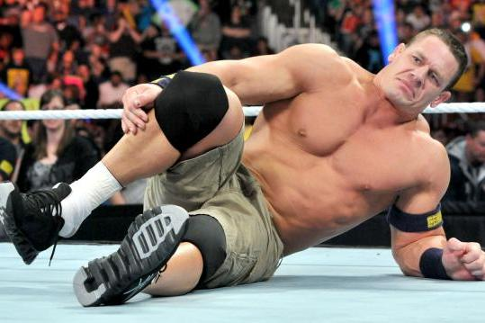 John Cena Not Missing Ring Time Due to Heel Injury
