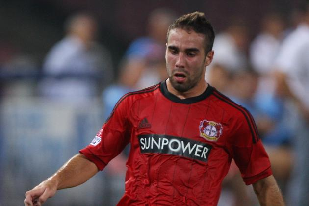 Why Dani Carvajal Is the Defender Real Madrid Should Sign This Summer