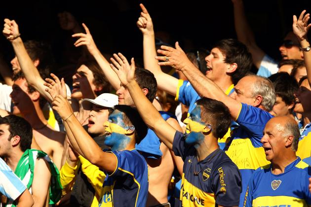 Argentina: Boca Juniors and River Plate Rivalry Still Intense and Fierce as Ever
