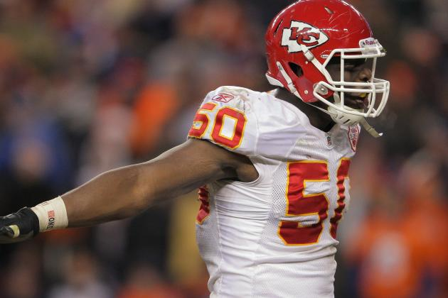 LB Houston: 'Everybody Is Hungry'
