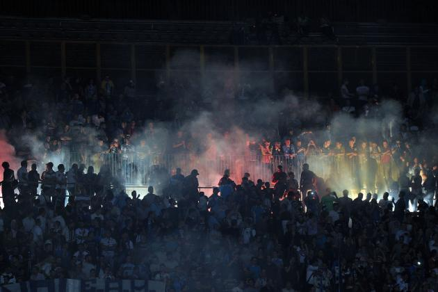 Napoli vs. Inter Milan: A Tale of Two Cities