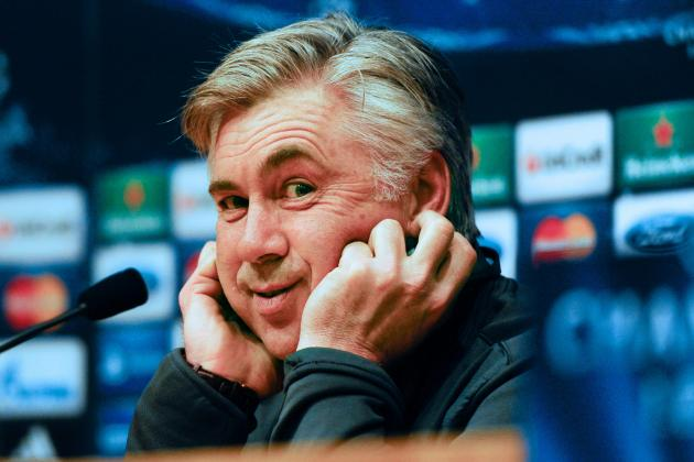 Ancelotti 'Hasn't Reassured Players'