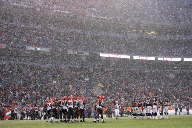 Dolphins Stadium No-Vote Could Help Denver's Super Bowl Chances