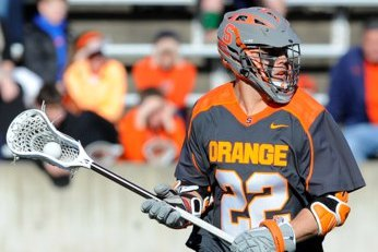 NCAA Lacrosse: NCAA Tournament Bracket Revealed, 'Cuse Takes Top Spot