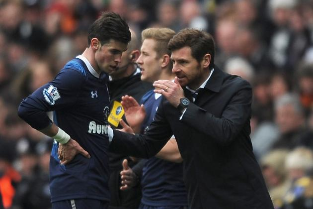 Tottenham Hotspur: How Gareth Bale's Brilliance Influences Villas-Boas' Tactics